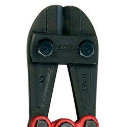 Mâchoires de rechange pour coupe-boulon 750mm