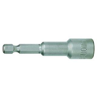 Noix de serrage Ø 7mm -  MAGNETIQUE -