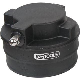 Adaptateurs étagés d'obturation de système de suralimentation de turbo, 85x90 mm