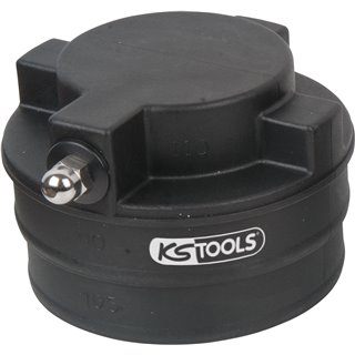 Adaptateurs étagés d'obturation de système de suralimentation de turbo, 105x110 mm