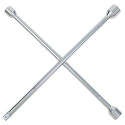 Clé en croix 24 x 27 x 32 mm x 3/4''
