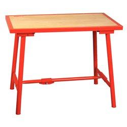 Table de monteur / 1070x620x350- plateau en hêtre multiplis, épaisseur 30 mm -