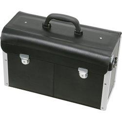 Valise cuir 2,6kg