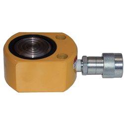 Vérin hydraulique plat L,140 mm