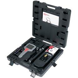 Videoscope ULTIMATE Vision avec sonde semi-rigide avec caméra 0°- 4 pcs