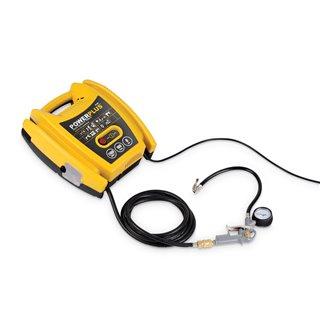 Compresseur 1100 Watts sans huile