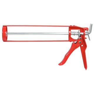 """Pistolet à silicone simple KS - pour cartouches 310 ml - 9"""""""