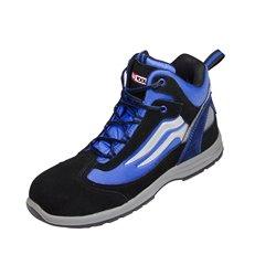 Chaussures de sécurité montante - Modèle10.33 - S1P-SRC, T. 43
