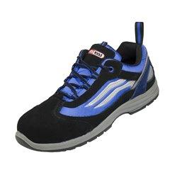 Chaussures de sécurité - Modèle10.32 - S1P-SRC, T. 40