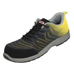 Chaussures de sécurité - Modèle10.35 - S1P-SRC, T. 45