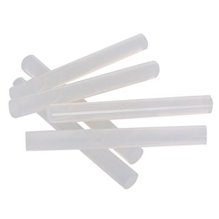 Bâtons De Colle - Ø11 X 100 Mm - 6 Pcs
