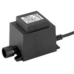 Transformator 60 Watt Eco Design Voor Buitengebruik