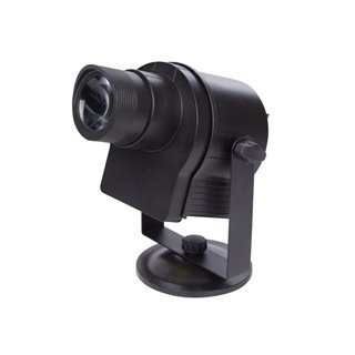 Projecteur Gobo Led - 7 W