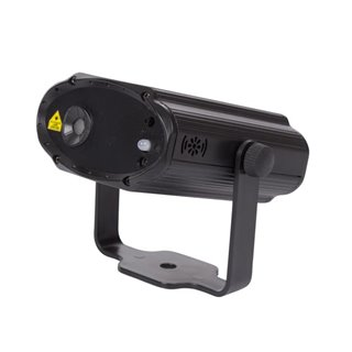 Mini Laser - 100 Mw