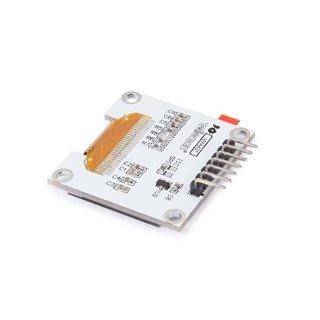 """Écran Oled 1.3"""" Pour Arduino® (Driver Sh1106, Spi)"""