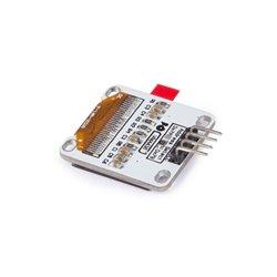 """Écran Oled 0.96"""" Avec I2C Pour Arduino®"""
