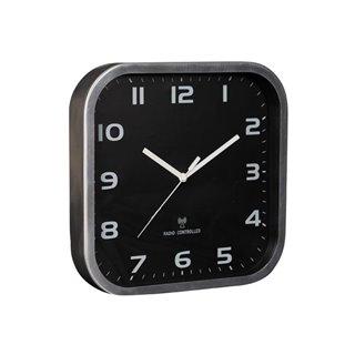 Horloge Murale Dcf - Aluminium - Ø 30 Cm