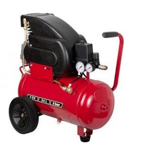 Compresseur électrique 2CV à huile, cuve 100L..