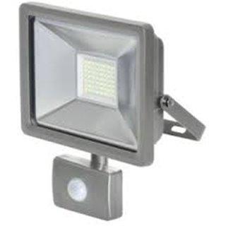 Projecteur à LED 30w 2250 lumens mural avec détecteur....