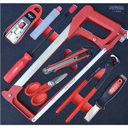 Module d'outils de coupe, 8 pièces