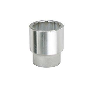 Douille 12 pans - 1,7/16'' - CHROMEplus