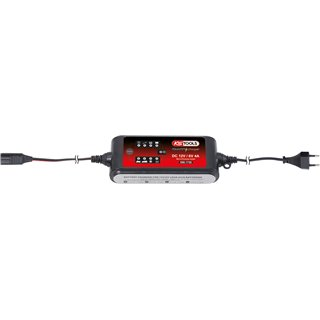 Chargeur de batterie 12V-6V/4A