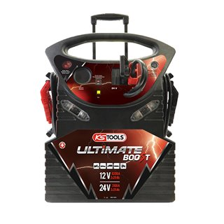 Booster à batterie 12V/24V PL à trolley