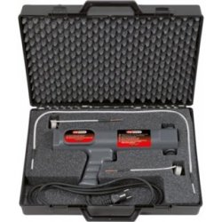 Coffret Pistolet à chaleur par induction, 4 pièces
