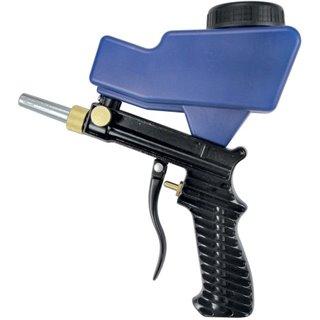 Pistolet de sablage pneumatique