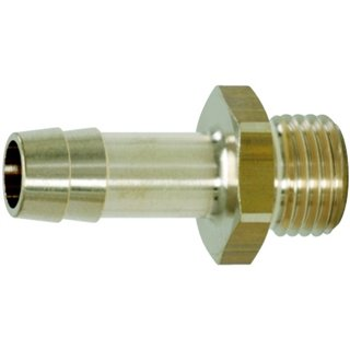 "Raccords de filetage mâle pr tuyaux 3/8""Gx9mm  clé 19  L,36"