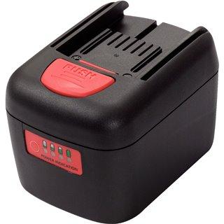 Batterie universelle Li-ion 18V - Ah 3,0