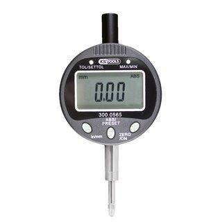 Comparateur digital 0-10MM