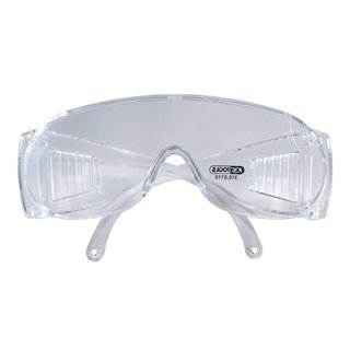 Lunette de protection grand champ de vision