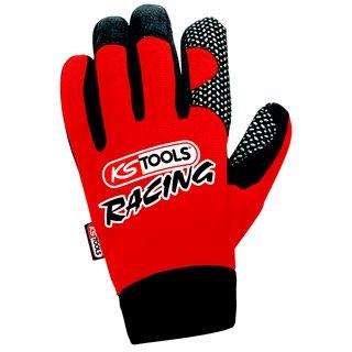 Gants de protection KS Racing à picots - taille XL