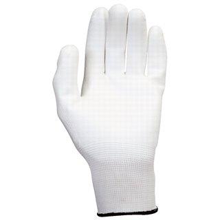 Gants avec enduction polyuréthane sur paume Taille XL, 12 paires