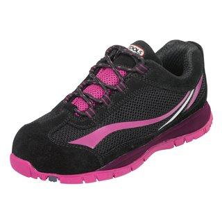 Chaussures de sécurité - modèle femme, 42
