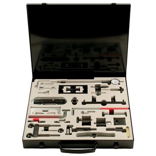 Jeu d'outils de calage principal - Volkswagen Audi Group - 32 pcs