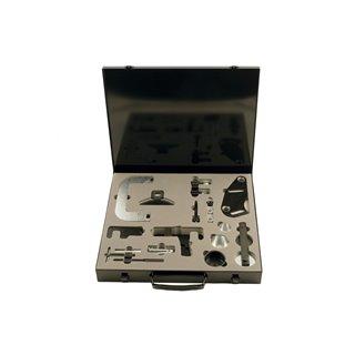 Jeu d'outils de calage complémentaire du 400,1800 - Renault - 10 pcs