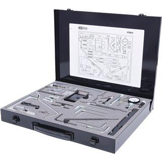 Jeu d'outils de calage universels pour pompe d'injection de moteur essence et diesel - 38 pcs