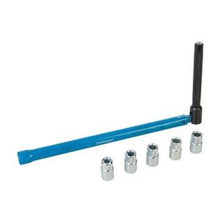 Outil pour l'installation de robinets - 8 - 12 mm