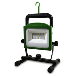 Spot Led Rechargeable 30W