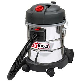 Aspirateur eau et poussière, 1200w, 20L