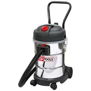 Aspirateur eau et poussière, 1200w, 30L