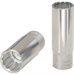 """Douille longue 12 pans ULTIMATE® 1/2"""", 30 mm """""""