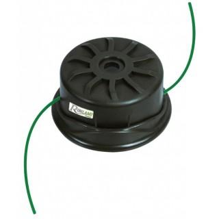 Tête de débroussailleuse universelle RAZERBBiggy + fil rond 2 m diam 2,4mm