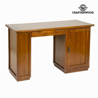 Secrétaire havanna - Collection Serious Line by Craftenwood