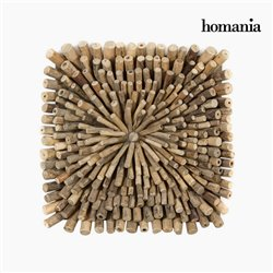 Décoration carrée by Homania