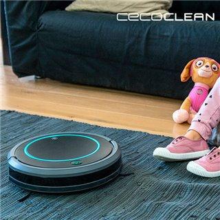 Robot Aspirateur Intelligent Cecoclean 5028