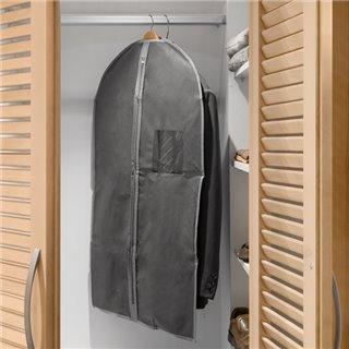 Housse de Protection pour Vêtements 60 x 100cm