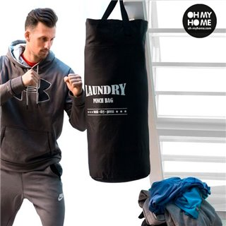 Sac à Linge Sale Boxing